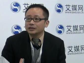 momark张明:移动广告平台发展前景广阔